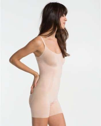OnCore Mid-Thigh Bodysuit ss1715