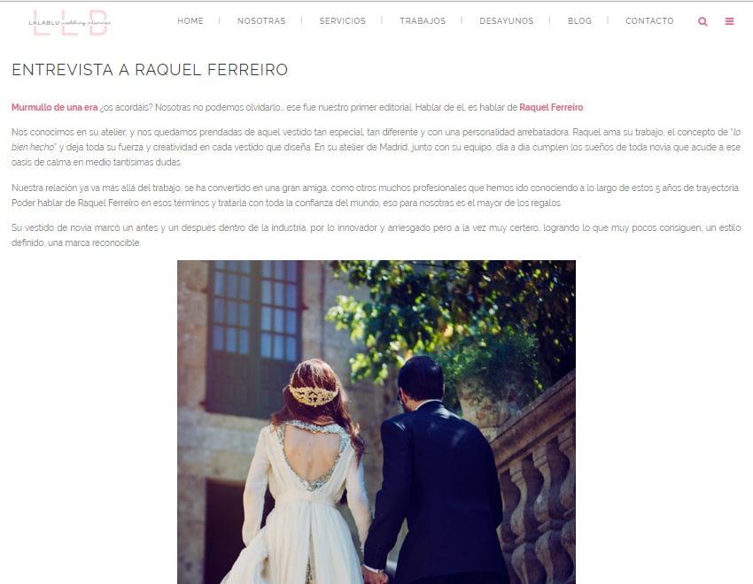 atelier-novias-madrid-rquel-ferreriro-en-los-medios-70.