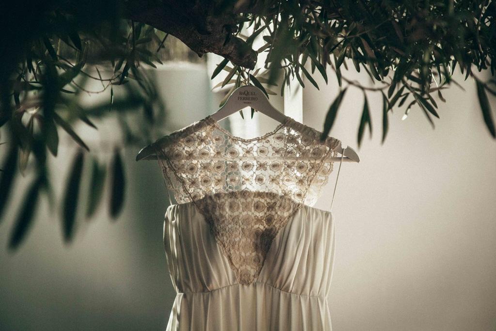 El Vestido de Mercè